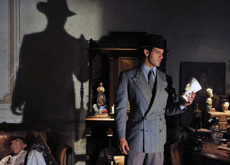 Il Peccato E La Vergogna 2 Gabriel Garko In Una Scena 296260