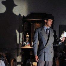 Il peccato e la vergogna 2: Gabriel Garko in una scena