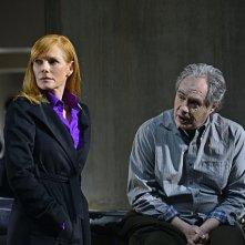 Intelligence: Marg Helgenberger e John Billingsley nel pilot della serie