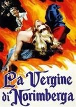 La Copertina Di La Vergine Di Norimberga Dvd 296152