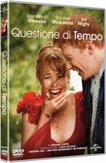 La Copertina Di Questione Di Tempo Dvd 296192