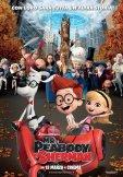 Mr. Peabody & Sherman: la locandina italiana