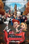 Mr. Peabody & Sherman: la locandina italiana