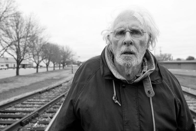 Nebraska Il Protagonista Bruce Dern In Una Scena Del Film 296219