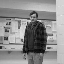 Nebraska: un'immagine di Will Forte tratta dal film