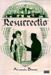 Resurrectio: la locandina del film
