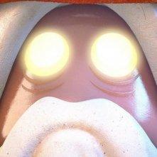 The Lego Movie: il nuovo character poster di Vitruvius