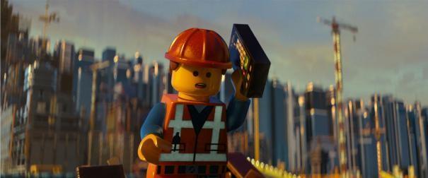 The Lego Movie L Omino Emmett In Azione 296133