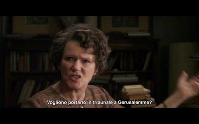 Trailer Sottotitolato - Hannah Arendt