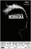 Nebraska: la locandina italiana del film
