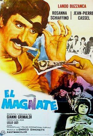 Il Magnate La Locandina Del Film 296333