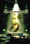 Alien Raiders: la locandina del film