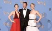 Golden Globe 2014: il resoconto della serata