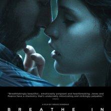 Breathe In: nuovo poster del film