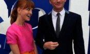 I Puffi 2: intervista esclusiva a Neil Patrick Harris e Jayma Mays