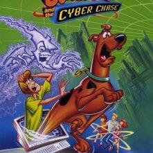Scooby-Doo e il viaggio nel tempo: la locandina del film