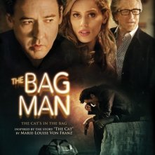 The Bag Man: la locandina del film
