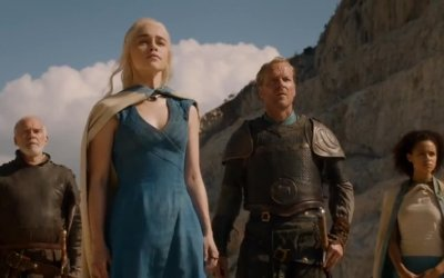 Trailer - Game of Thrones, stagione 4