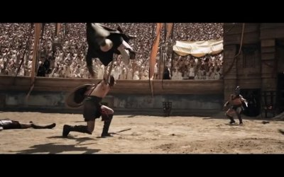 Trailer Italiano 2 - Hercules: La leggenda ha inizio