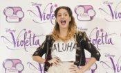 Violetta - Il concerto nei racconti di Martina Stoessel & co.