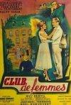 Club di ragazze: la locandina del film