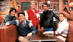 Happy Days: i 40 anni di un mito
