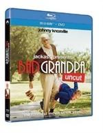 La Copertina Di Jackass Presents Bad Grandpa Blu Ray 296495