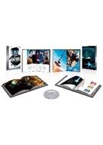 La Copertina Di Star Trek The Masterworks Collection Blu Ray 296479