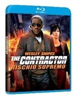 La Copertina Di The Contractor Rischio Supremo Blu Ray 296500