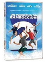 La Copertina Di Un Weekend Da Bamboccioni 2 Dvd 296466
