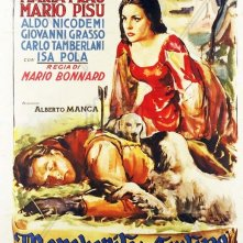 Margherita da Cortona: la locandina del film