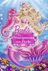 Barbie - La principessa delle perle: la locandina del film