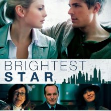 Brightest Star: la locandina del film