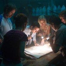 Cooties: Elijah Wood, Alison Pill e il resto del cast