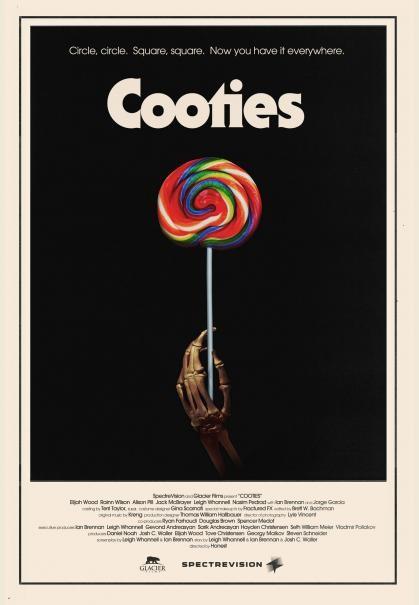 Cooties La Locandina Del Film 296542