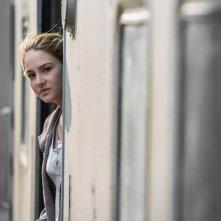 Divergent: un'immagine di Shailene Woodley