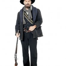 Hatfields & McCoys: Kevin Costner in una foto promozionale