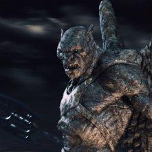 I, Frankenstein: una scena del film fantasy