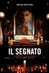 Il segnato: la locandina italiana del film