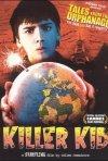 Killer Kid: la locandina del film