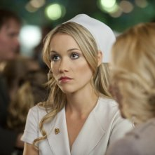 The Nurse 3D: Katrina Bowden in una scena del film