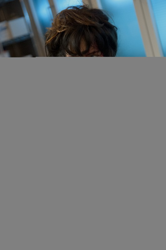 The Nurse 3D Paz De La Huerta Insanguinata In Una Scena Del Film 296625