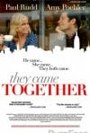 They Came Together: la locandina del film