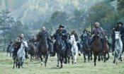 Hatfields & McCoys: il regista Kevin Reynolds parla della miniserie