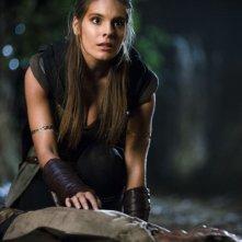 I, Frankenstein: Caitlin Stasey in una scena