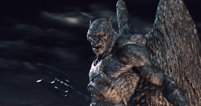 I Frankenstein Una Mostruosa Scena Del Film 296766