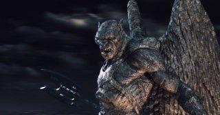 I, Frankenstein: una mostruosa scena del film