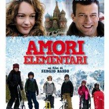 Amori elementari: la locandina del film