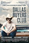 Dallas Buyers Club: la locandina italiana