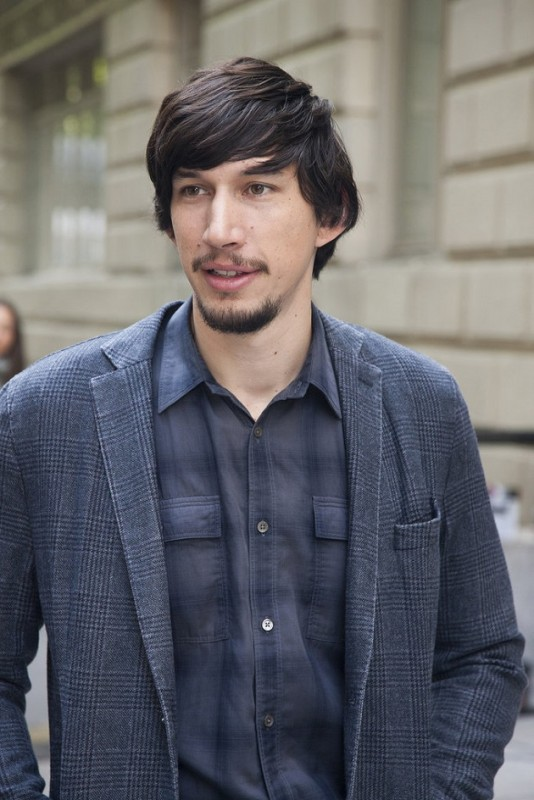 Girls Adam Driver Nell Episodio Females Only 296856
